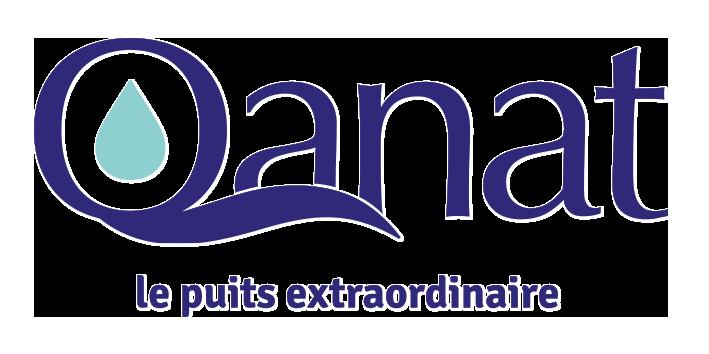 Qanat : une eau de grande qualité, filtrée par charbon actif et osmose inverse puis revitalisée par dynamisation, distribuée par fontaine en libre service, au rayon vrac, en grande surface